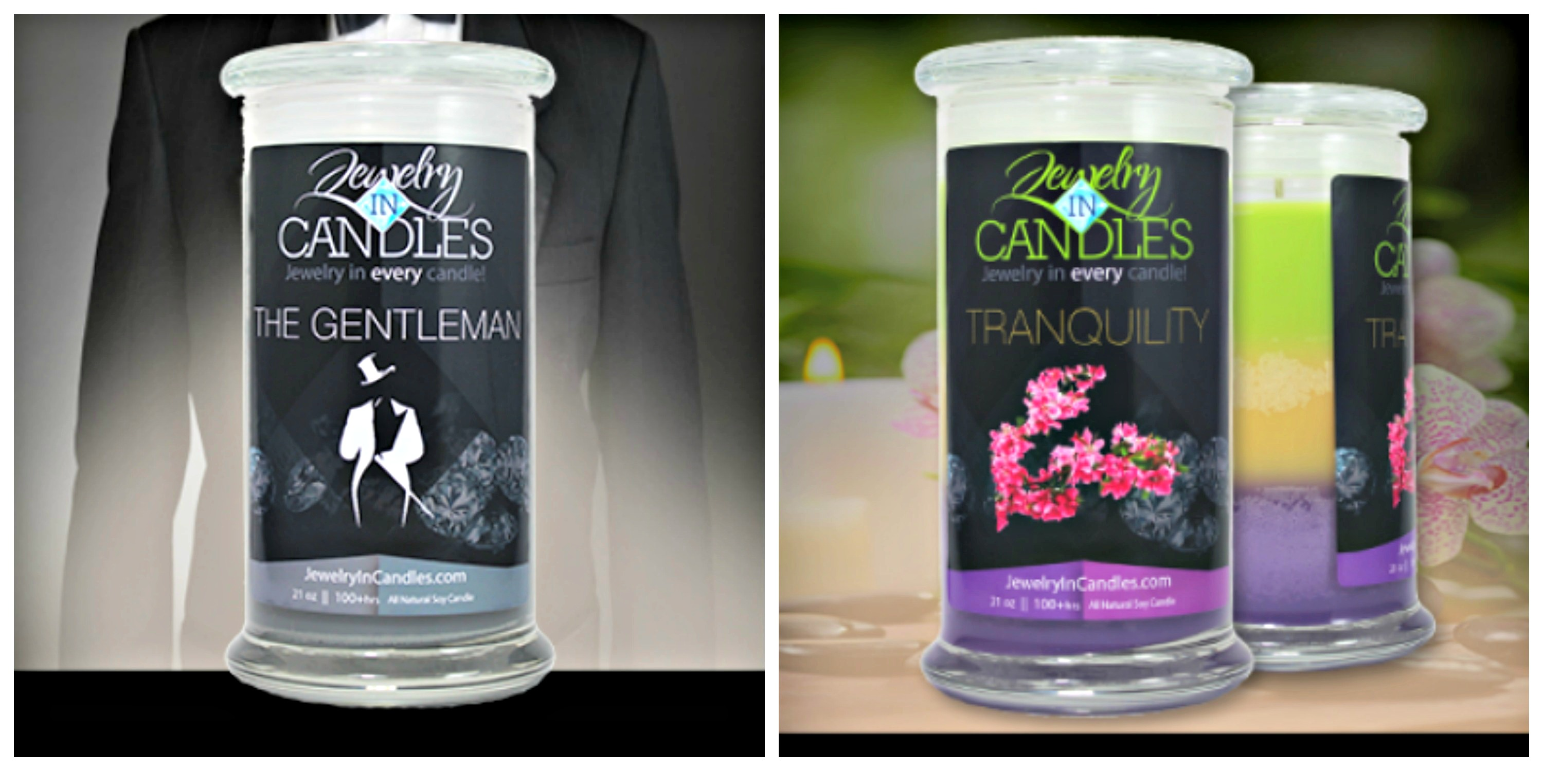 jewelry in candles new limited edition products the