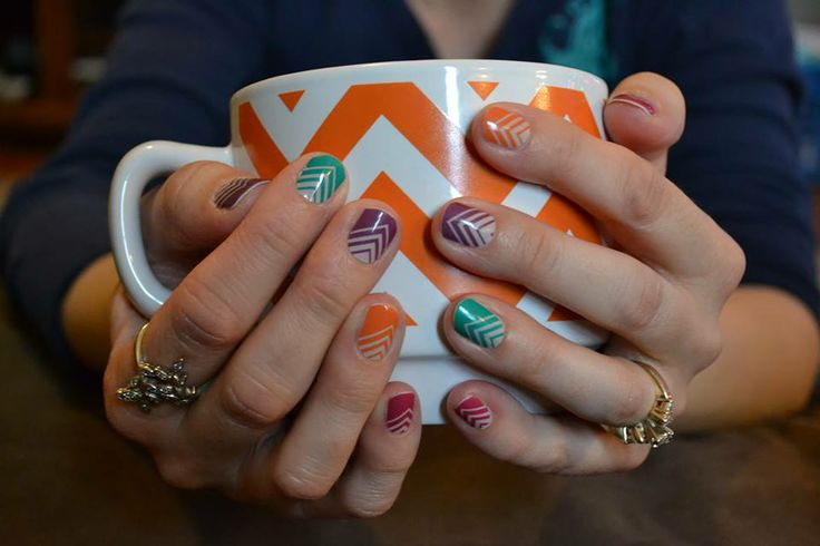 Jamberry Nails: My Newest Obsession – The Queen Jamie